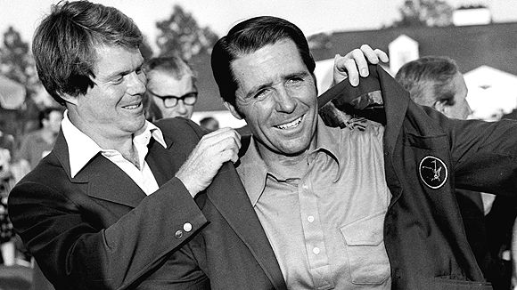Gary Player Wins Third Masters | Links Life Golf