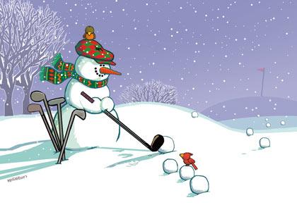 merry christmas from links life golf links life golf seasons greetings clipart free seasons greetings clipart free