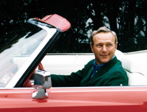 Arnie car