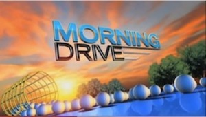 Morning Drive Logo