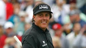 Phil Mickelson WMO 2013
