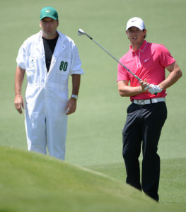 Rory 3rd 2013 Masters