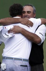 Scott, Cabrera Hug
