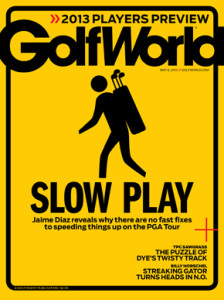 Golf World 5-6-13