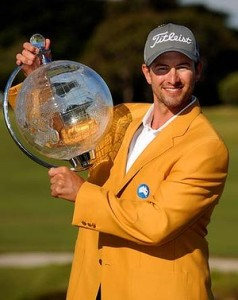 Adam Scott Aus MAsters