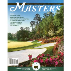 MAsters Journal 14
