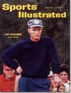 Arnold Palmer - The MastersApril 2, 1962X 8315credit:  Neil Leifer - assign