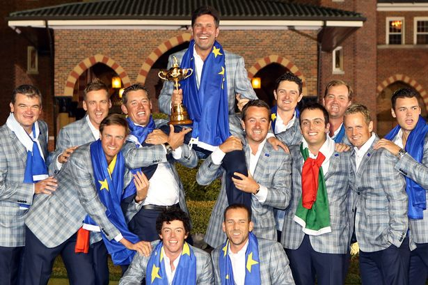 ryder cup 12 euro