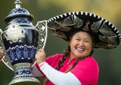 kim mexico trophy