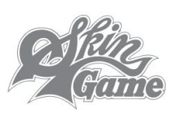 skins game logo
