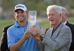 PGA: Humana Challenge-Final Round