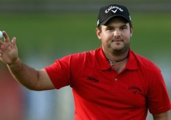 patrick reed TOC 1