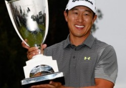 james hahn trophy 2