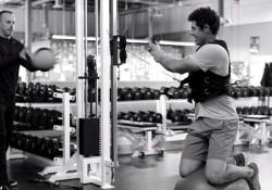 rory gym