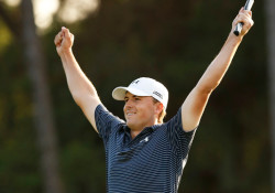 spieth arms