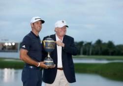 PGA: WGC - Cadillac Championship-Final Round