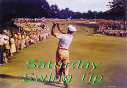 Saturday Swing Tip 4