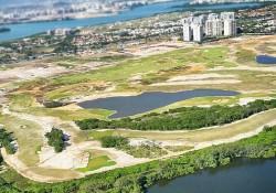 Hanse's Rio Course