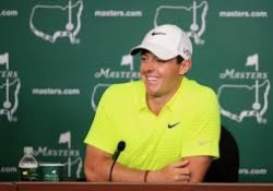 rory smile 15 masters