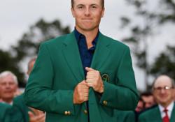 spieth green jacket 2
