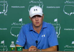 spieth masters 3rd press