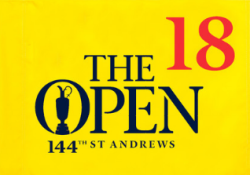 144th open