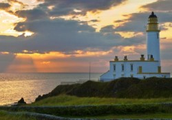turnberry light