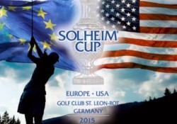 solheim cup 2015 flag