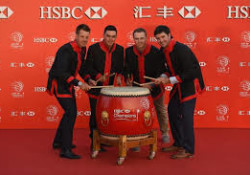 hsbc drums