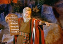 Charlton-Heston-as-Moses