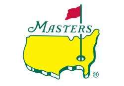 masters flag hole