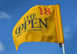 open troon flag