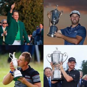 4 2016 winners