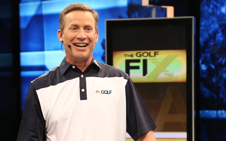 Michael Breed Out At The Golf Channel Links Life Golf